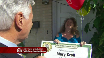Publishers Clearing House TV Spot, 'Win Forever' - Thumbnail 2