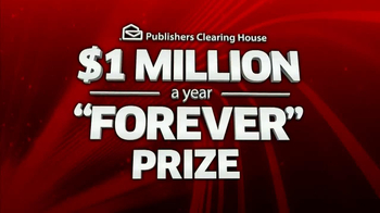 Publishers Clearing House TV Spot, 'Win Forever' - Thumbnail 3