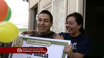 Publishers Clearing House TV Spot, 'Win Forever' - Thumbnail 6