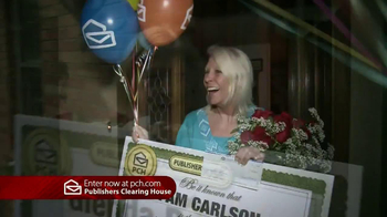 Publishers Clearing House TV Spot, 'Win Forever' - Thumbnail 7