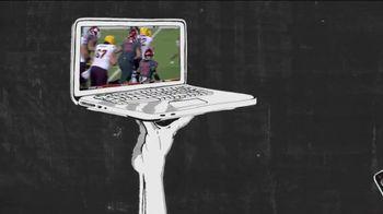 Watch ESPN App TV Spot, 'Bowl Games'