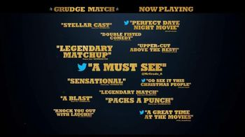 Grudge Match - Alternate Trailer 40
