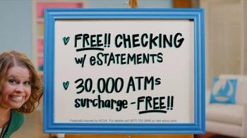 San Diego County Credit Union (SDCCU) TV Spot, 'Mega Bank' - Thumbnail 10