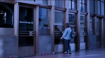 San Diego County Credit Union (SDCCU) TV Spot, 'Mega Bank'
