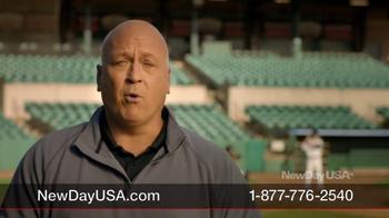 New Day USA TV Spot Featuring Cal Ripken, Jr. - Thumbnail 8