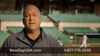 New Day USA TV Spot Featuring Cal Ripken, Jr. - Thumbnail 2