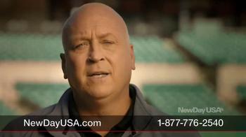 New Day USA TV Spot Featuring Cal Ripken, Jr. - Thumbnail 3