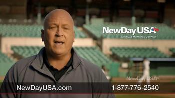 New Day USA TV Spot Featuring Cal Ripken, Jr. - Thumbnail 4