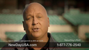 New Day USA TV Spot Featuring Cal Ripken, Jr. - Thumbnail 7