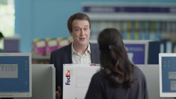 FedEx One Rate TV Spot, 'Your Own Boss' - Thumbnail 2