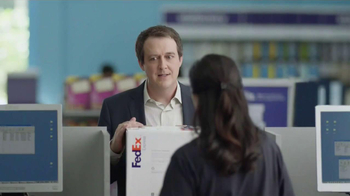 FedEx One Rate TV Spot, 'Your Own Boss' - Thumbnail 5