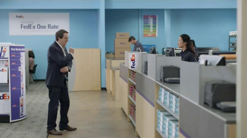 FedEx One Rate TV Spot, 'Your Own Boss' - Thumbnail 6