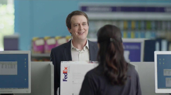 FedEx One Rate TV Spot, 'Your Own Boss' - Thumbnail 9