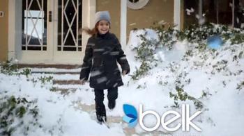 Belk TV Spot, 'Seasons' Song by Eric Hutchinson