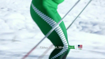 Kashi Go Lean Crunch! TV Spot Featuring Kikkan Randall - Thumbnail 2