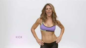 Curves TV Spot Featuring Jillian Michaels - Thumbnail 1