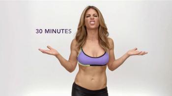 Curves TV Spot Featuring Jillian Michaels - Thumbnail 10