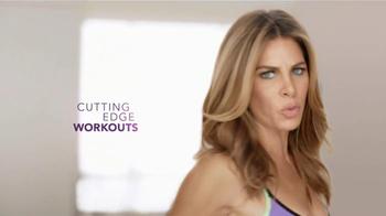 Curves TV Spot Featuring Jillian Michaels - Thumbnail 4