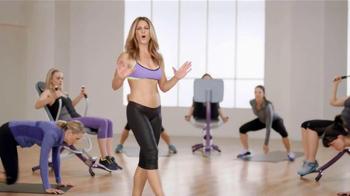 Curves TV Spot Featuring Jillian Michaels - Thumbnail 5