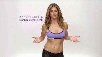 Curves TV Spot Featuring Jillian Michaels - Thumbnail 9