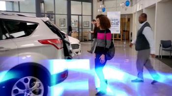 Ford Dream Big Sales Event TV Spot, 'Showroom' - Thumbnail 6