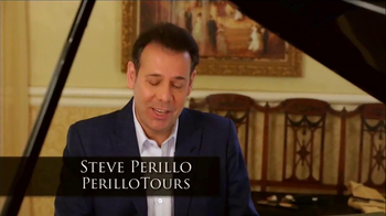 Perillo Tours TV Spot, 'Greek Island Tour'