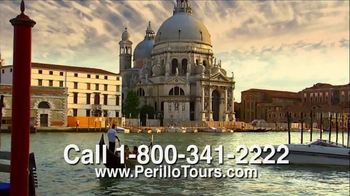Perillo Tours TV Spot, 'Greek Island Tour' - Thumbnail 3