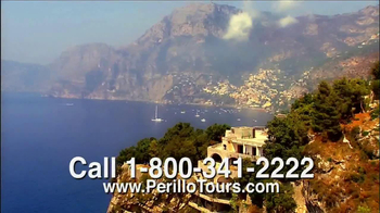 Perillo Tours TV Spot, 'Greek Island Tour' - Thumbnail 4