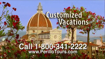 Perillo Tours TV Spot, 'Greek Island Tour' - Thumbnail 5
