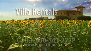 Perillo Tours TV Spot, 'Greek Island Tour' - Thumbnail 7