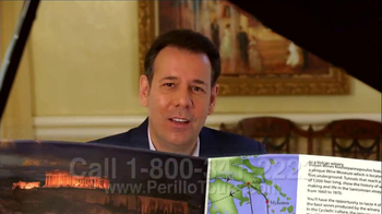 Perillo Tours TV Spot, 'Greek Island Tour' - Thumbnail 8