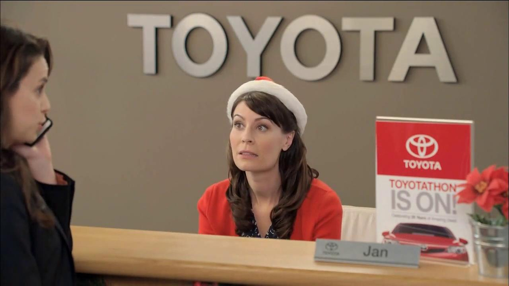 Toyota Camry Commercial Song >> Toyota Toyotathon TV Commercial, 'Final Days' - iSpot.tv