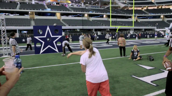 Texas Tourism TV Spot, 'Experience Arlington' - Thumbnail 6