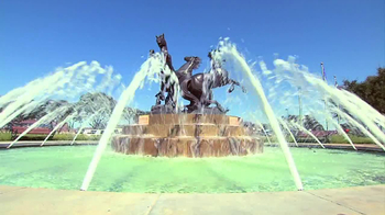 Texas Tourism TV Spot, 'Experience Arlington' - Thumbnail 7