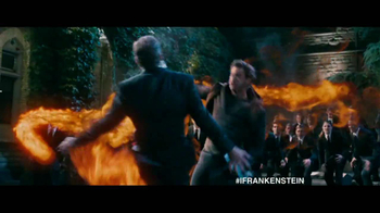 I, Frankenstein - Alternate Trailer 1