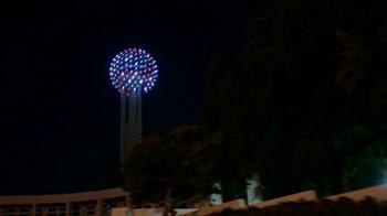 Texas Tourism TV Spot , 'Visit Dallas' - Thumbnail 2