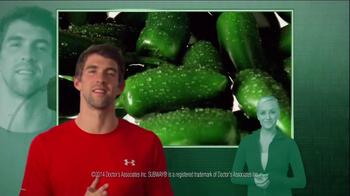 Subway TV Spot, 'Olympians' - Thumbnail 5