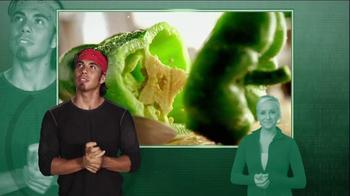 Subway TV Spot, 'Olympians' - Thumbnail 6