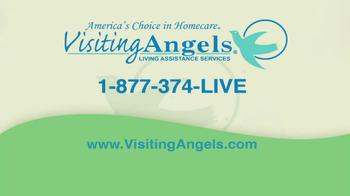 Visiting Angels TV Spot - Thumbnail 10