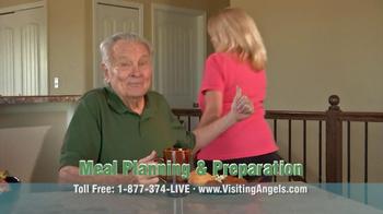 Visiting Angels TV Spot - Thumbnail 3