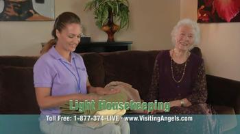Visiting Angels TV Spot - Thumbnail 6