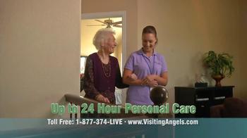 Visiting Angels TV Spot - Thumbnail 7