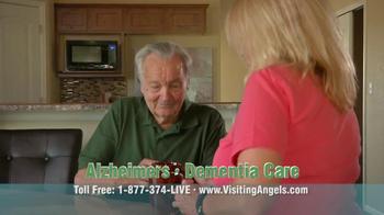 Visiting Angels TV Spot - Thumbnail 8