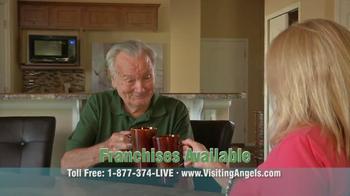 Visiting Angels TV Spot - Thumbnail 9