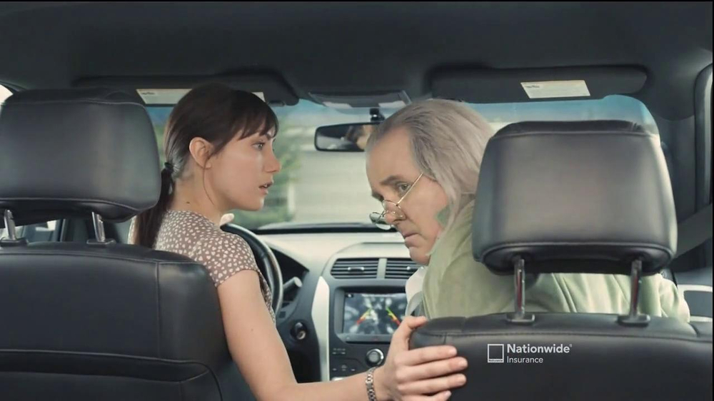 Nationwide Insurance TV Commercial, 'Benjamins'