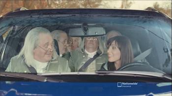 Nationwide Insurance TV Spot, 'Benjamins' - Thumbnail 9
