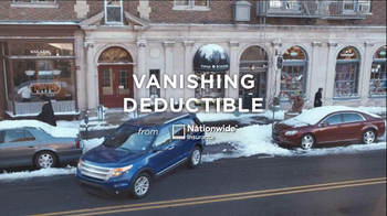 Nationwide Insurance TV Spot, 'Benjamins' - Thumbnail 4