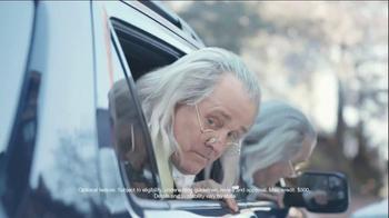 Nationwide Insurance TV Spot, 'Benjamins' - Thumbnail 5