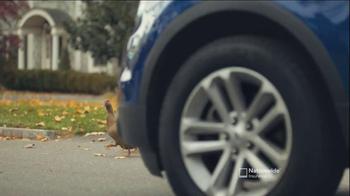 Nationwide Insurance TV Spot, 'Benjamins' - Thumbnail 8