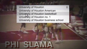 University of Houston TV Spot - Thumbnail 3